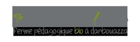 Jnane Lakbir – Darbouazza Logo